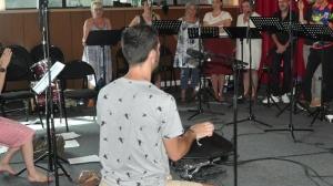 Les chansons de Claude Nougaro en soutien du canal du Midi