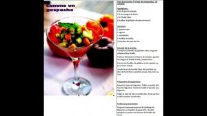 Des recettes à la tomate de Marmande (vidéo)