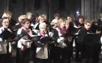 Ensemble vocal Hémiole:succès à Mérignac