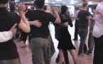 Tango en gare de Bordeaux-Saint-Jean