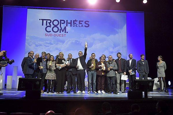 Les lauréats 2016 (ph APPA)
