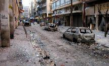 Lettre d'Athènes: la Grèce  durement secouée par deux semaines d'émeutes