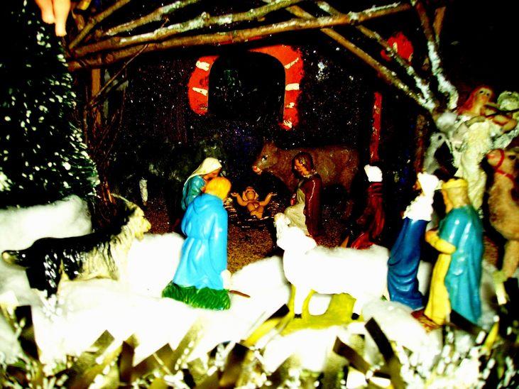 Un Noël dans le brouillard d'une économie frigorifiée