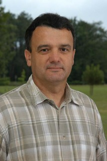 Michel Prugue, président de Maïsadour