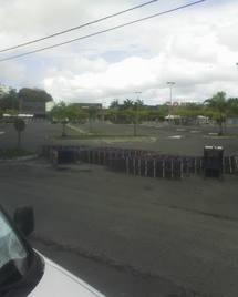 La Guadeloupe en colère