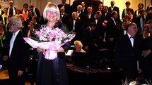 Polifonia: le Pélerinage de la Rose de Schumann et  de  beaux projets