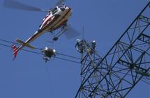 Le  sud-ouest champion de la consommation d'électricité