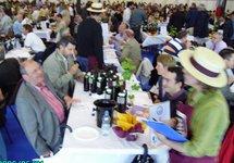 Des palais chinois au concours de Bordeaux- vins d'Aquitaine