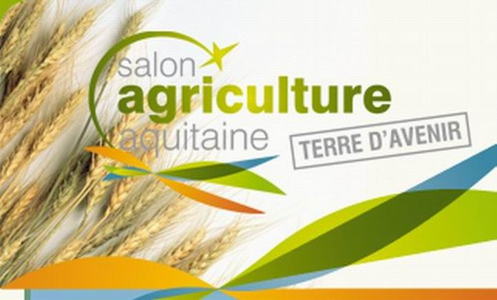 Salon de l'Agriculture d'Aquitaine: les producteurs et le bio en force