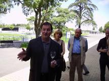 Vinoplurielle au Bouscat: l'herbe plutôt que la moquette