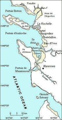 Un projet de parc naturel marin atlantique