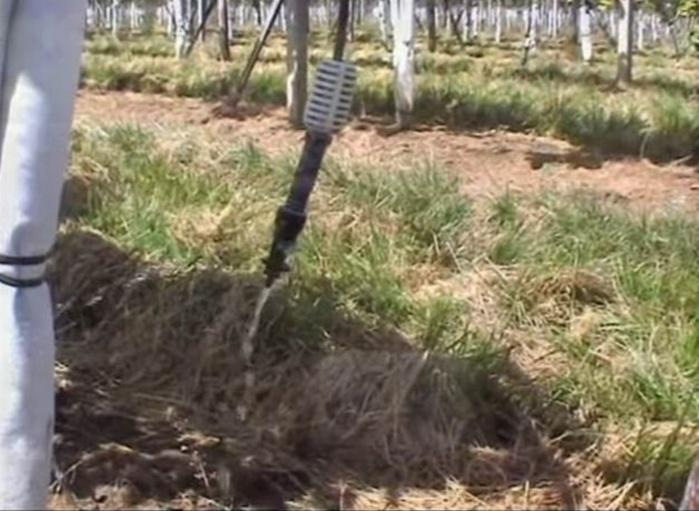 Irrigation raisonnée en Lot-et-Garonne (ph PaysudTv)