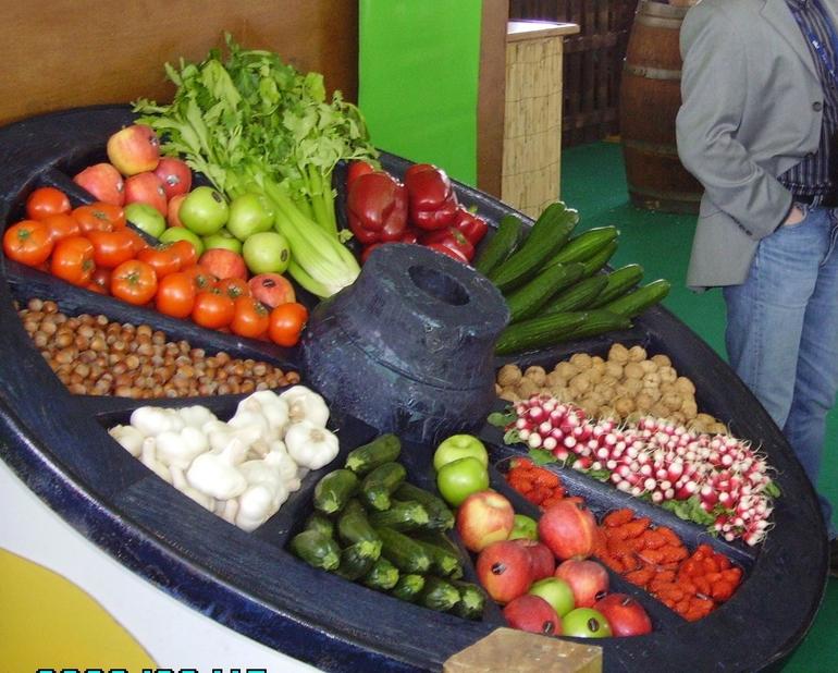 L'étonnante histoire des aides aux fruits et légumes