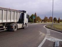 Compenser les émissions de carbone imputables à la construction de l'A65