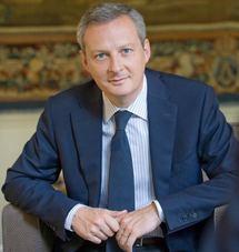 Lait: Bruno Le Maire demande  et obtient un Conseil européen extraordinaire