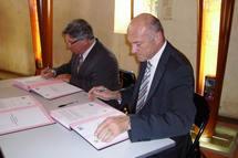 L'acte de foi de l'Aquitaine en faveur des contrats de pays