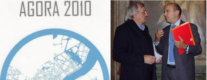 """Alain Juppé:""""Bordeaux millionnaire mais à taille humaine"""""""