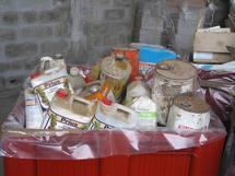 Opération récupération des produits phytos agricoles en Gironde