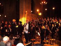 Le Requiem de Verdi par Polifonia Eliane Lavail