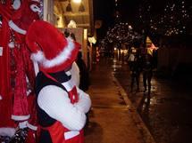 Décembre est là avec ses marchés de Noël