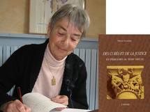 Miton Gossare spécialiste du Périgord du XVIIIe siècle