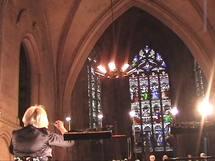 Toute l'émotion du Requiem de Verdi avec Eliane Lavail