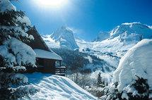 Pyrénées: tour de stations