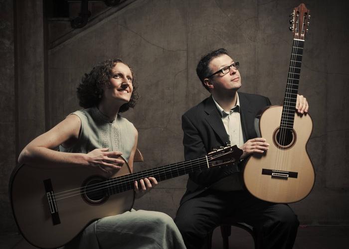 De Falla et l'Espagne en lever de rideau de la 4e saison du Salon des Arts