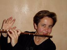 Claudine Desjardins-Cloutour (ph UMHM)