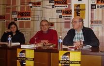 """Festival autour  des droits de l'homme: """"à Calais rien n'est réglé"""" selon un témoignage"""