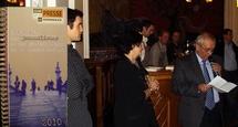Club de la presse de Bordeaux: nouvel an et nouvel annuaire