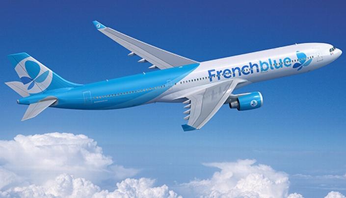 Ph site de French blue