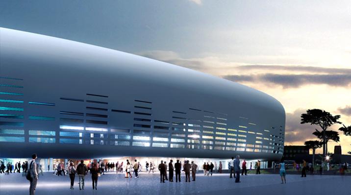 Ph site Arena