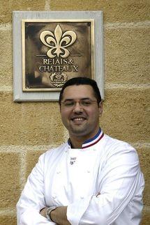 Restaurants: après Thierry Marx, Jean-Luc Rocha à Cordeillan-Bages
