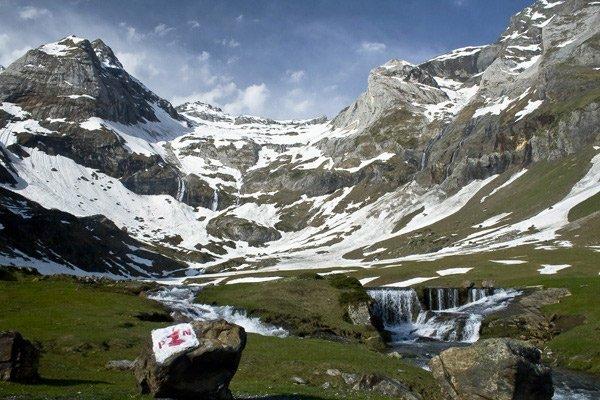 Les nouveaux horizons du Parc National des Pyrénées