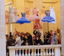 Béatrice Uria-Monzon Marraine de Tous à l'Opéra 2010