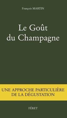 Un livre sur la dégustation du champagne chez Féret