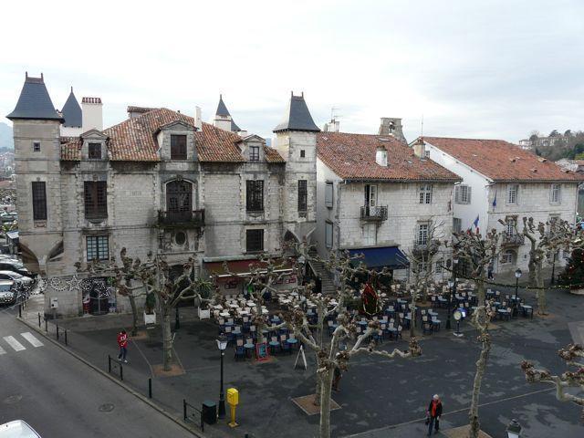 St.Jean-de-Luz  commémore le mariage de Louis XIV et de l'infante d'Espagne