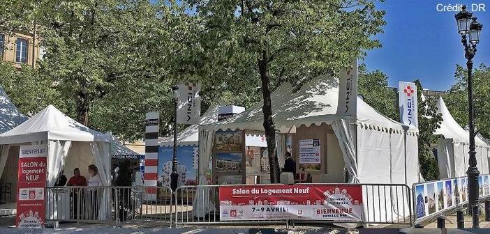 Salon du logement neuf de Bordeaux: vitrine du marché local