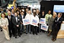 Les Trophées du Bien Exposer de la Foire de Bordeaux