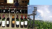 Entre vin et eau le ton monte du côté des agriculteurs