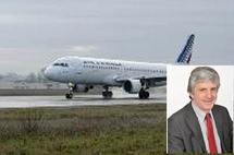 Changement à la tête  du syndicat de l'aéroport  Pau-Pyrénées