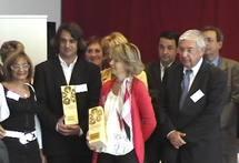 Trophées RSE d'Aquitaine: Roskoplast, Pyrenex et De Sangosse