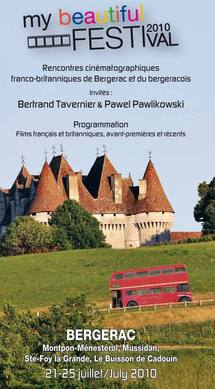 My Beautiful festival,  troisième édition  à Bergerac