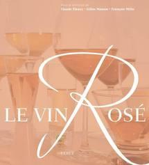 Les Editions Féret obtiennent un prix international pour  Le Vin Rosé