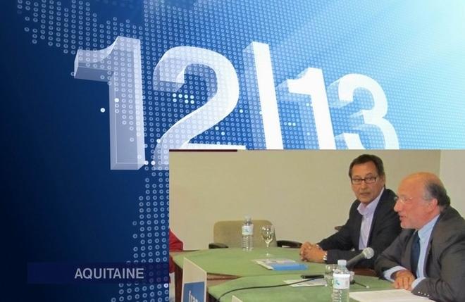 France 3 Aquitaine sur tous les fronts