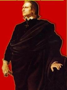 Les Lisztomanias de Châteauroux: Liszt chez Chopin