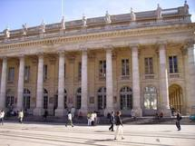 La Carmen de Bordeaux : bel ennui dans un écrin