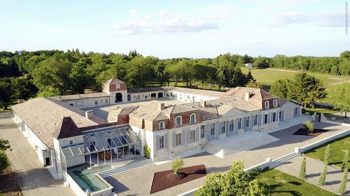 Château Prieuré-Marquet (ph Beluga Studio)