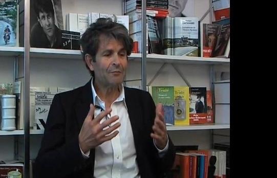 Photo extraite d'une vidéo Julliard